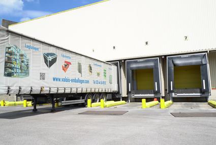 Groupe Valois - Transport