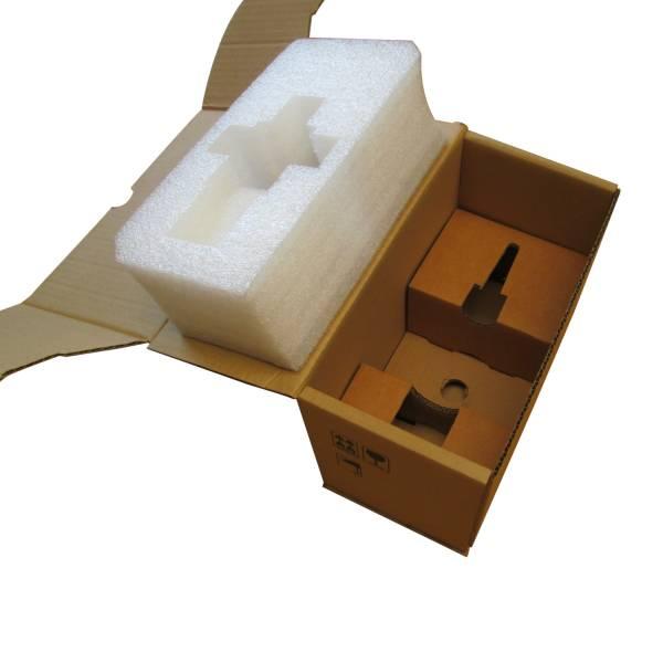 Boîte milti-matériaux