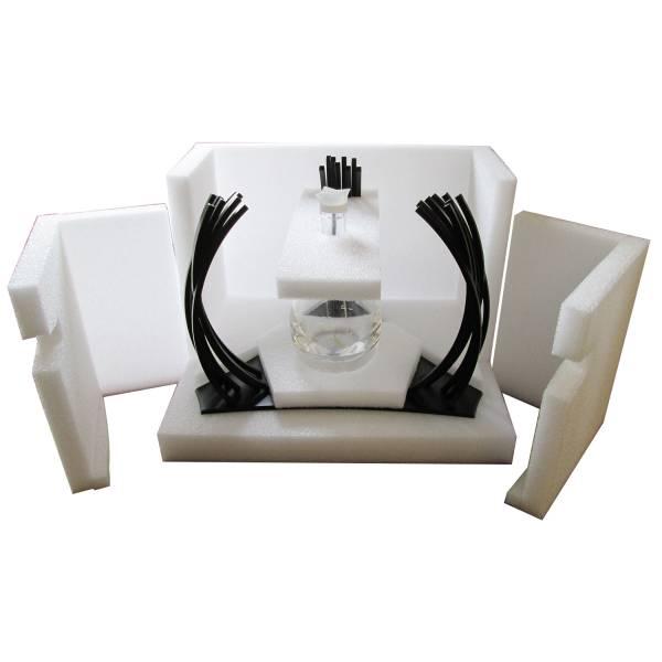 Mousse protection sculpture